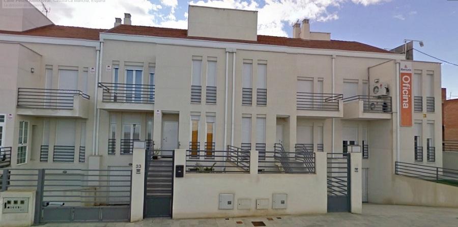 Construcci n de 56 viviendas unifamiliares en el s a u 5 - Construccion viviendas unifamiliares ...