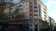 REPARACIÓN DE FACHADAS Y PATIOS EN EDIFICIO AVENIDA MENÉNDEZ PELAYO, 113 (MADRID)