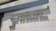 TESORERIA GENERAL DE LA SEGURIDAD SOCIAL LINARES (JAEN)